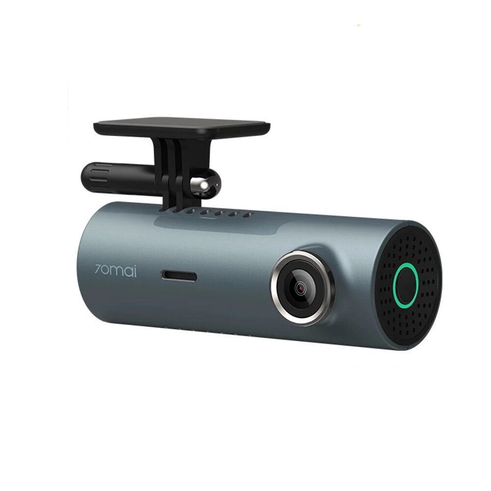 Camera hành trình ô tô 70mai Dash Cam M300 - Hàng chính hãng