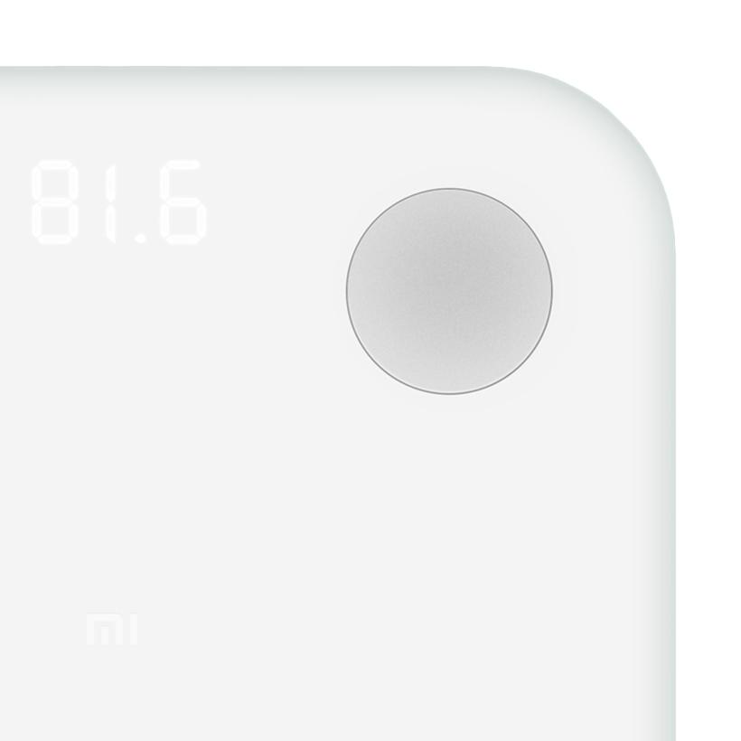 Cân sức khỏe phân tích tổng hợp thế chất Xiaomi (Gen 2)