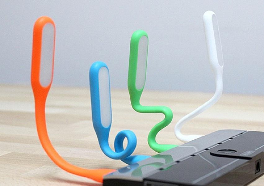 Đèn led mini cắm USB