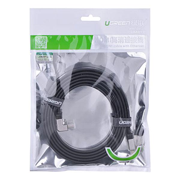 Cáp HDMI Ugreen 10284 3m - Hàng Chính Hãng