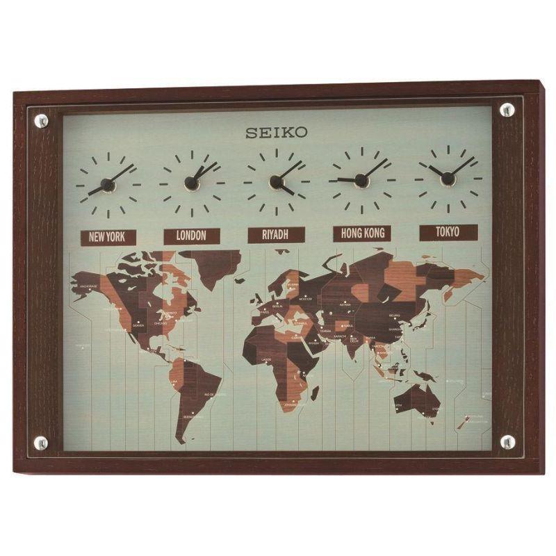 Đồng hồ treo tường SEIKO QXA649B