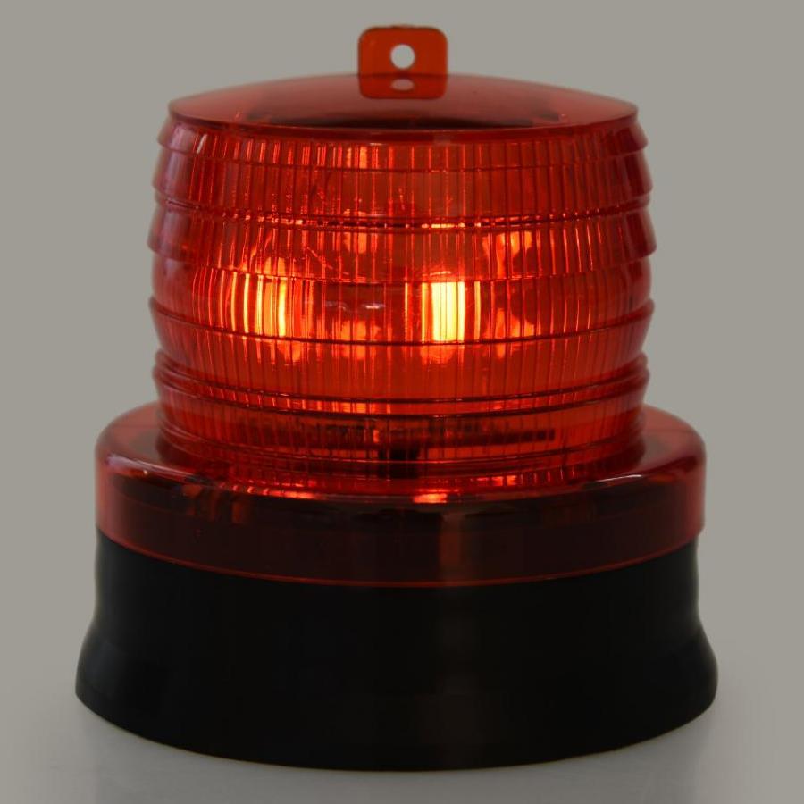 Đèn Cảnh Báo Năng Lượng Mặt Trời HT466
