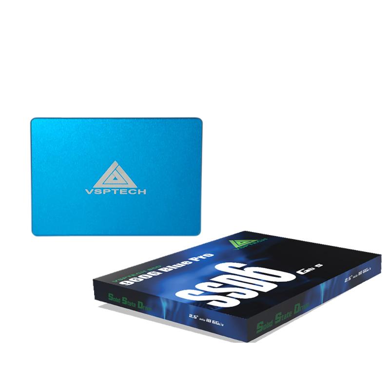 Ổ cứng SSD VSPTECH 960G Blue Pro dung lượng 128GB - tốc độ ghi 450MB/s đọc 520MB/s (HÀNG CHÍNH HÃNG)