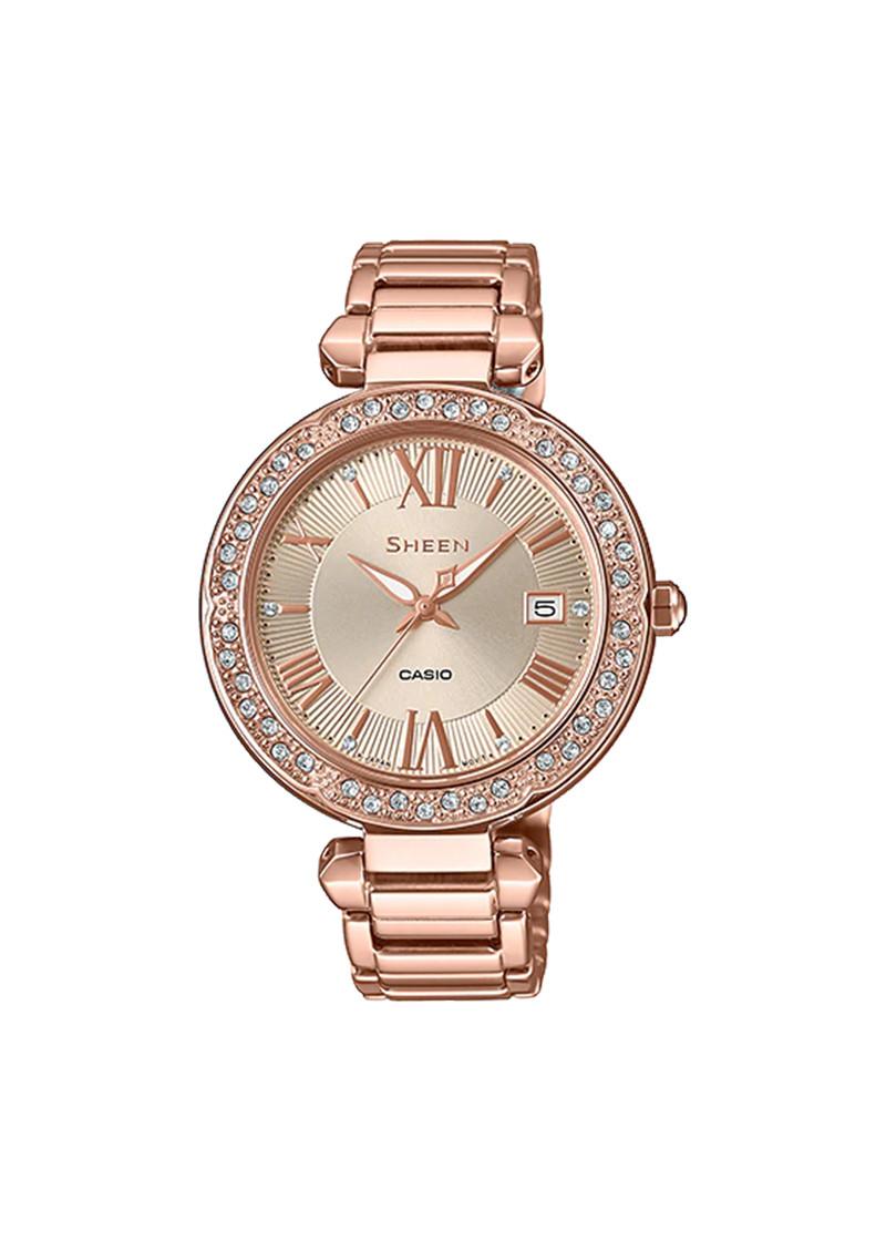 Đồng hồ Casio Nữ SHEEN SHE-4057PG