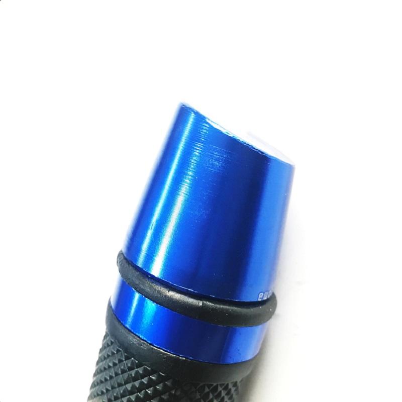 Bộ 2 bao tay gù xéo dành cho xe máy (xanh)