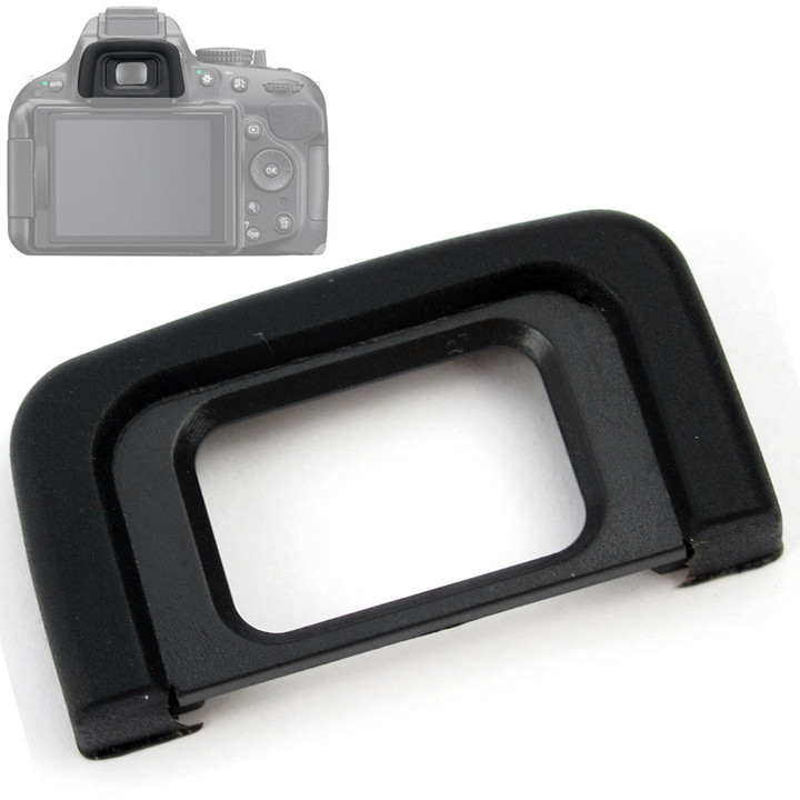 Cao su che mắt ngắm Eyecup DK-25 cho Nikon D5500