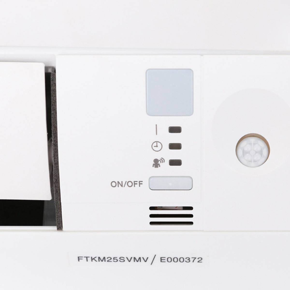 Máy Lạnh Inverter Daikin FTKM25SVMV/RKM25SVMV (1.0HP) - Hàng Chính Hãng + Tặng Ê Ke Treo Máy Lạnh