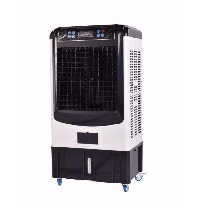 Quạt điều hoà hơi nước 60L điều khiển từ xa HS40B ĐIỀU KHIỂN