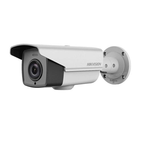 Camera HD-TVI thân trụ hồng ngoại 30m ngoài trời 2.0 Mega Pixel - Hàng Nhập Khẩu