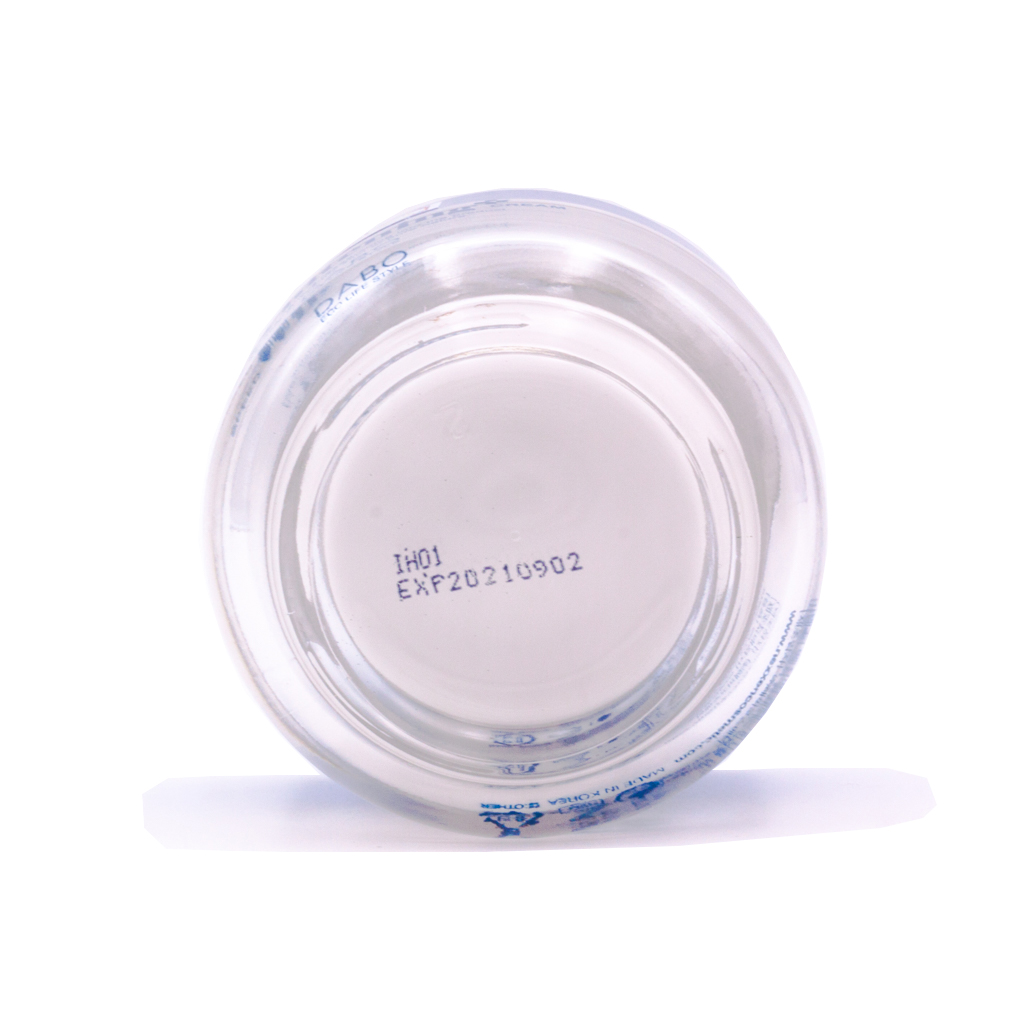 Kem dưỡng trắng da chiết xuất từ thiên nhiên cao cấp Hàn Quốc Dabo Speed Whitening Up Cream (50ml) – Hàng chính hãng.