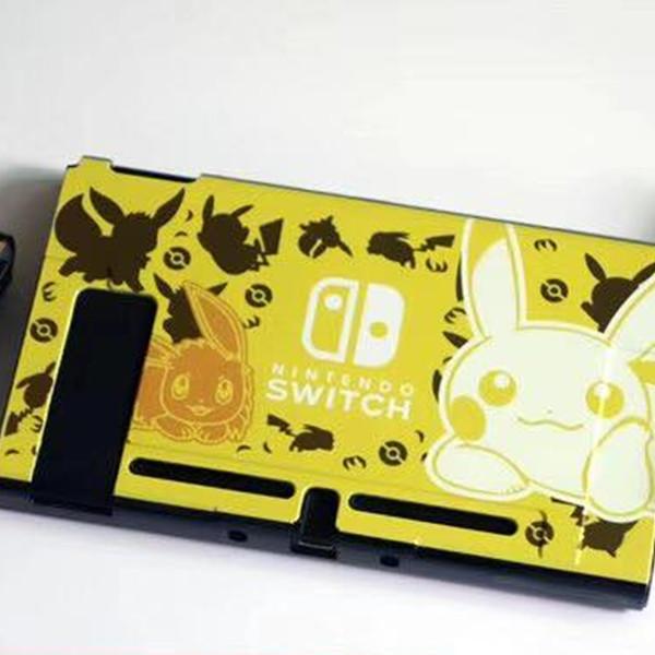 Case ốp Nintendo Switch Pokemon Hàng nhập khẩu