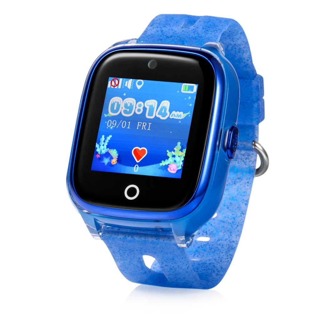 Đồng hồ thông minh định vị trẻ em Wonlex KT01 - Hàng Nhập Khẩu