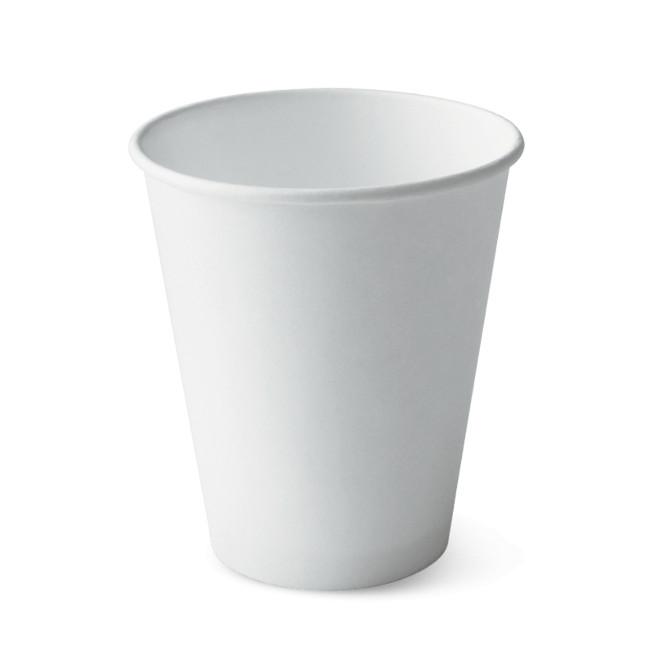 Ly giấy nóng trắng Detpak dung tích 360ml- 50 ly/gói