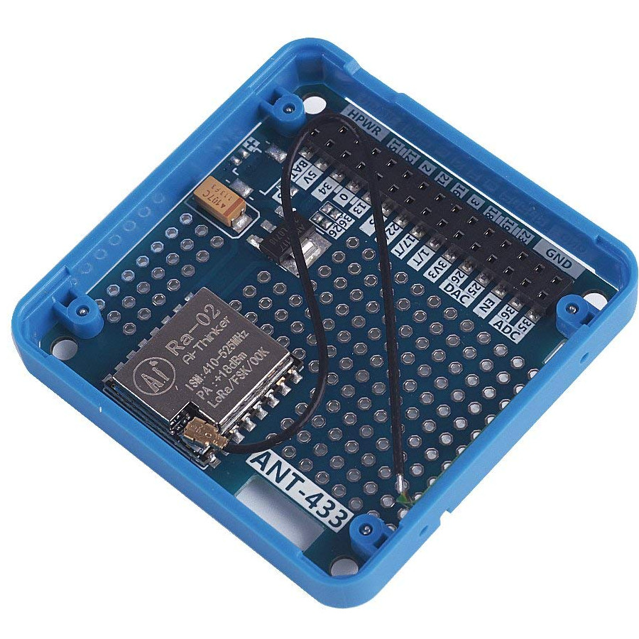 Module ESP32 Lora 433Hz cho M5Stack