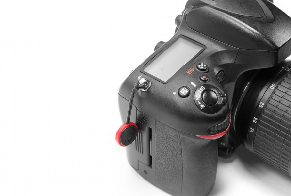 Dây đeo máy ảnh Peak Design Slide Camera Strap SL-BK-3 (Black) - Hàng Chính Hãng