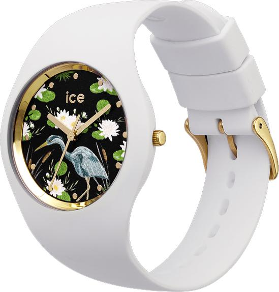Đồng hồ Nữ dây silicone ICE WATCH 016666