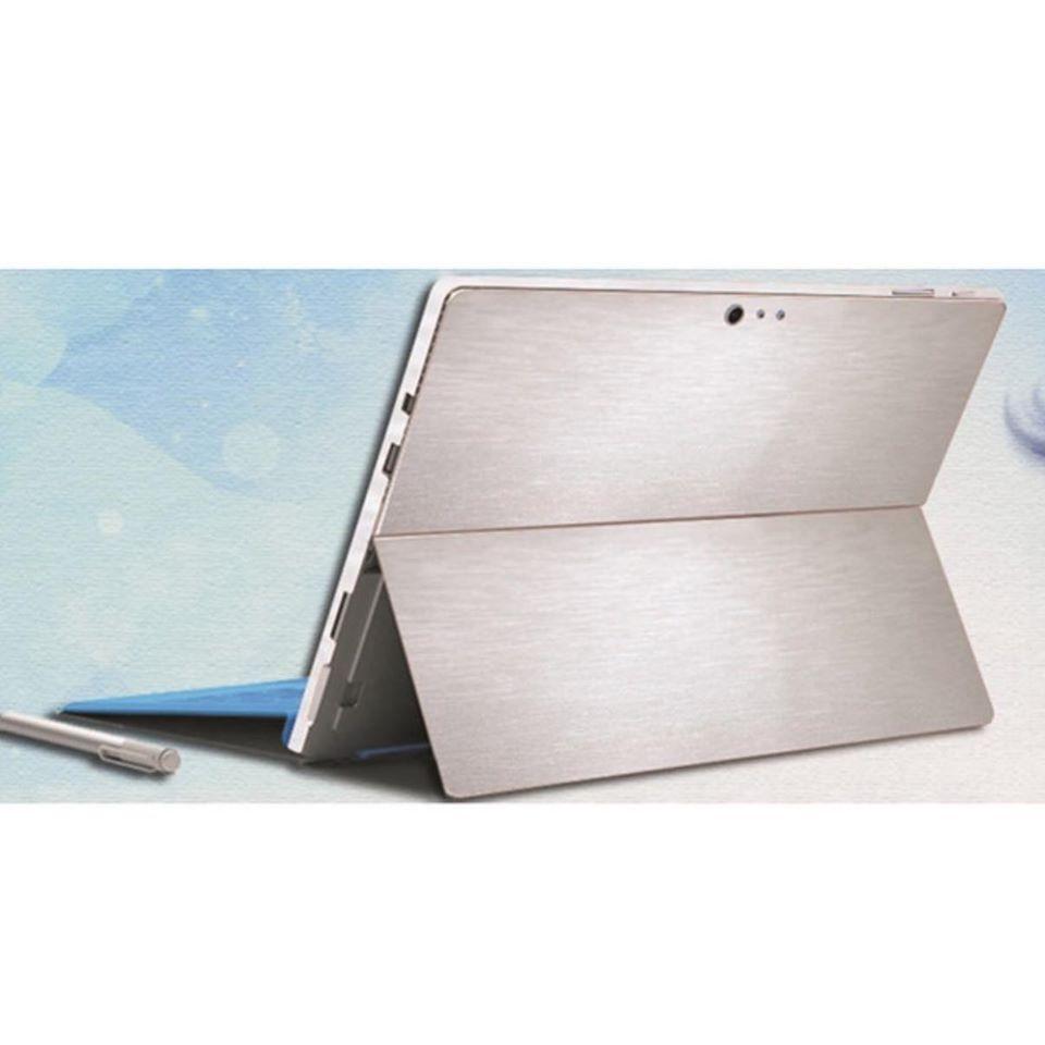 Miếng dán mặt lưng Microsoft Surface Pro cao cấp dạng decal