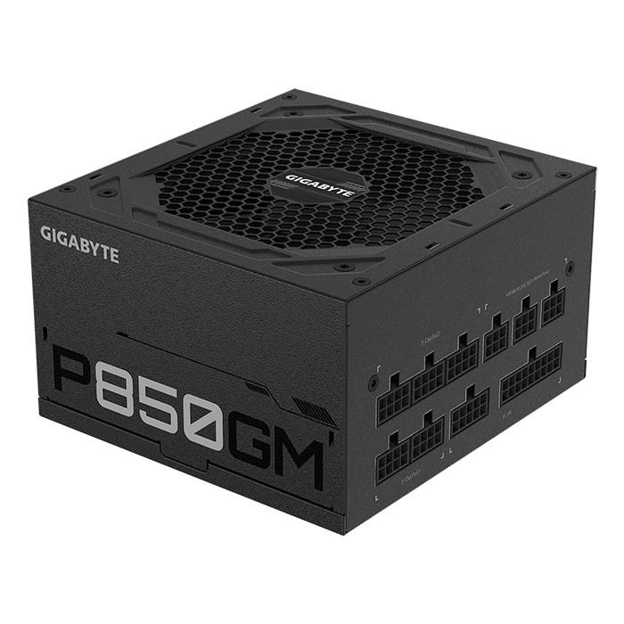 Nguồn Máy Tính Gigabyte P850GM 850W - Hàng Chính Hãng