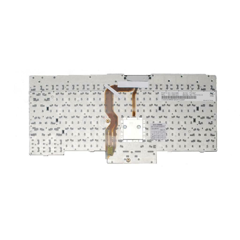 Bàn phím dành cho Laptop Lenovo IBM Thinkpad T430, T430s