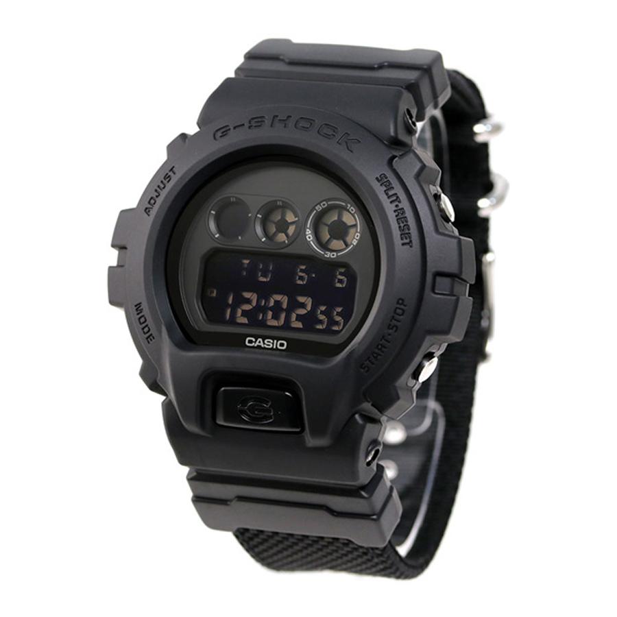 Đồng hồ nam Casio G-Shock chính hãng DW-6900BBN-1DR