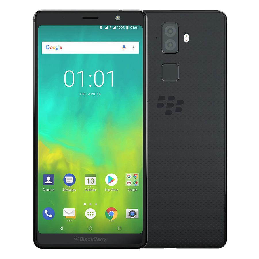 Điện Thoại Di Động Blackberry Evolve BBG100-1 (4GB/64GB) - Hàng Chính Hãng