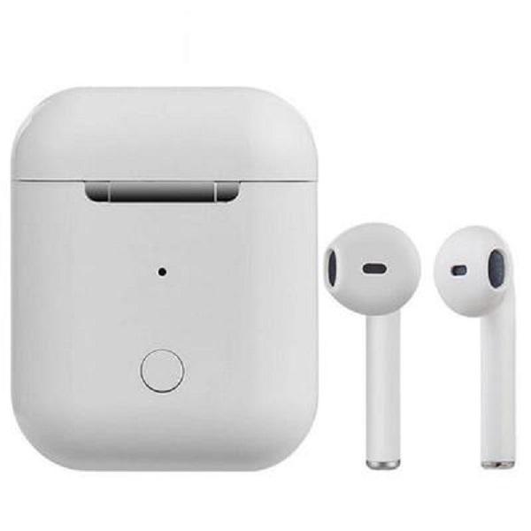 Tai Nghe Bluetooth I10 Max TẶNG KÈM Đồng Hồ Thông Minh