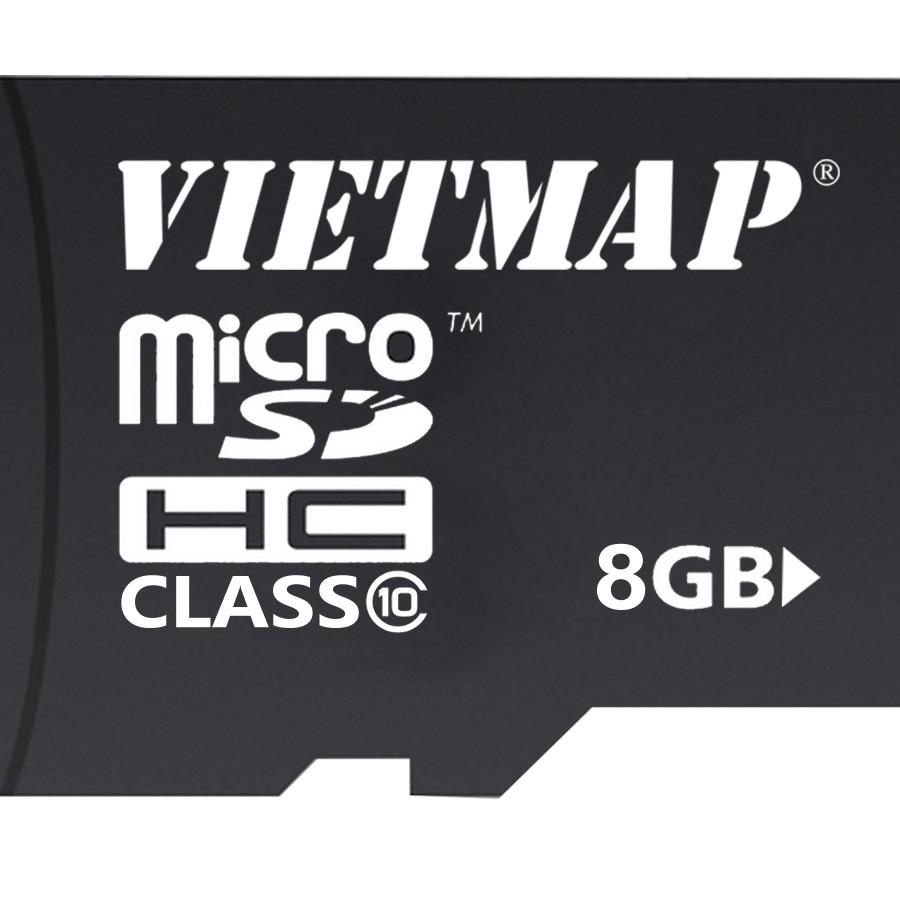 Thẻ Dẫn Đường Thông Minh Cho DVD VIETMAP S1 Dành Cho DVD Hệ điều hành Android