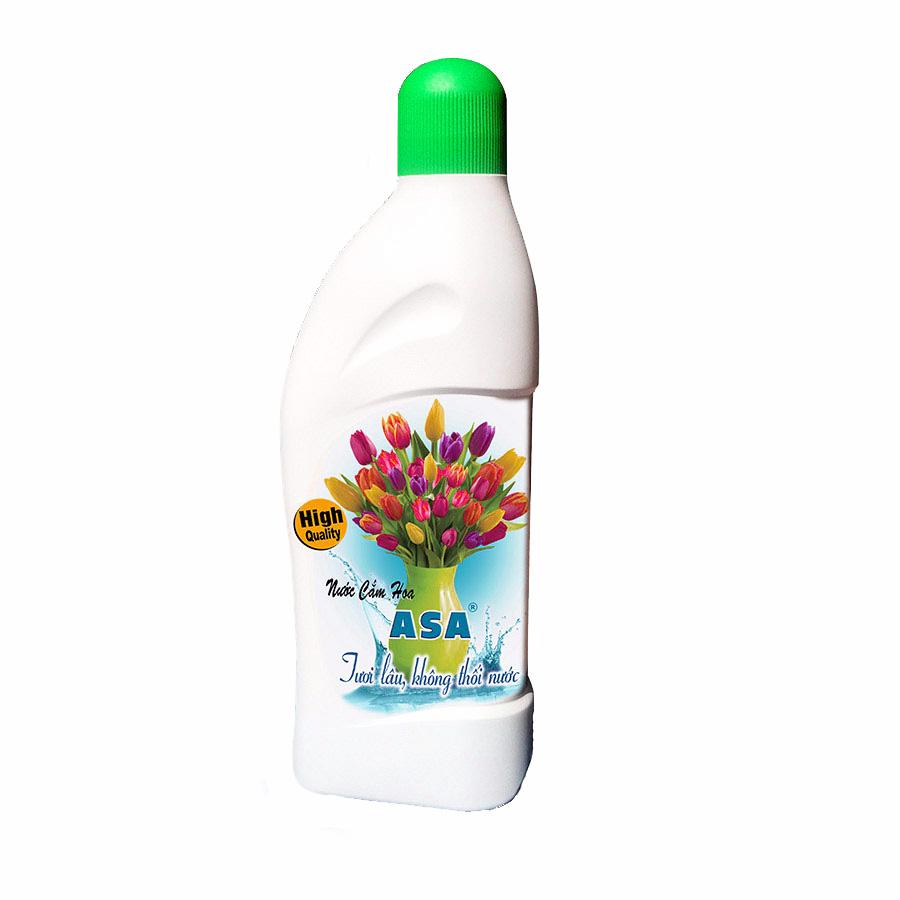 Nước cắm hoa ASA 200ml