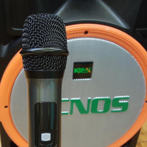 Loa kéo di động Acnos Beatbox EB39 (New 2019) - Hàng Chính Hãng