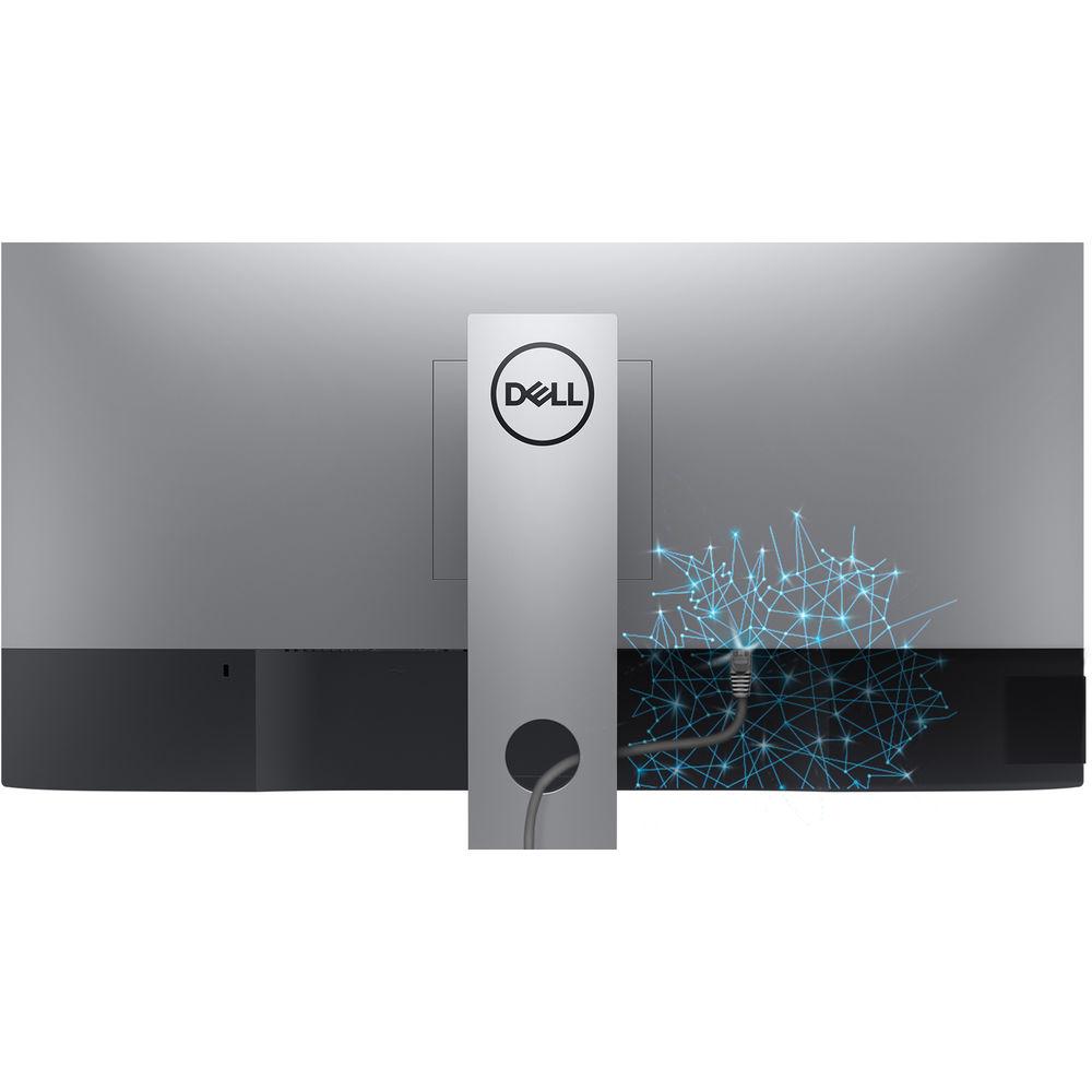 Màn Hình Máy Tính Dell U2421HE USB-C 23.8 inch Full HD (1920x1080) 5ms 60Hz IPS Tích Hợp Cổng RJ45 - Hàng Chính Hãng