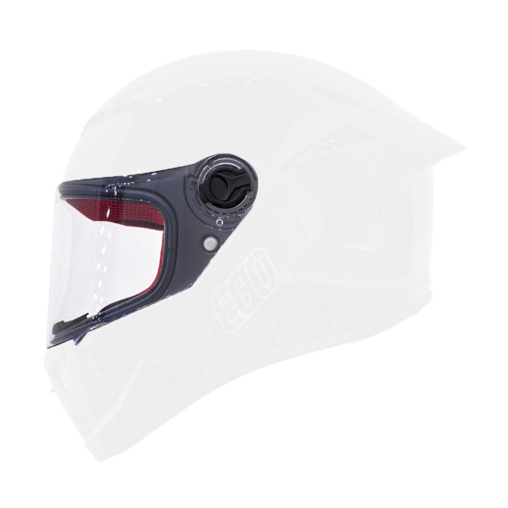 Kính mũ bảo hiểm Fullface EGO E-7 (KHÔNG BAO GỒM MŨ BẢO HIỂM)