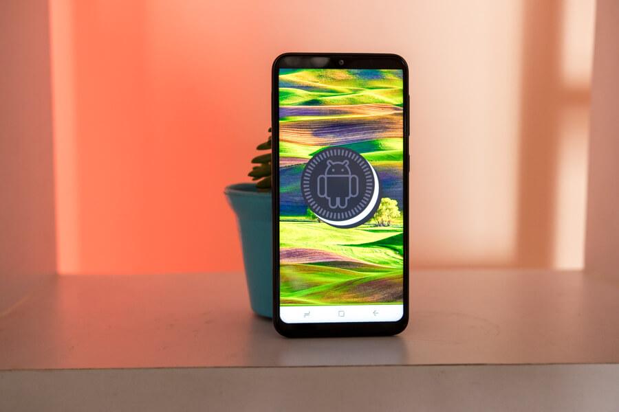 Điện Thoại Samsung Galaxy M10 (16GB/2GB) - Hàng Chính Hãng
