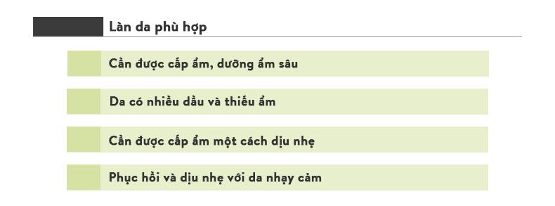 Tinh Chất Dưỡng Ẩm Edmong Skin Balancing Serum 45ml 7