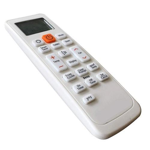 remote may lanh Samsung