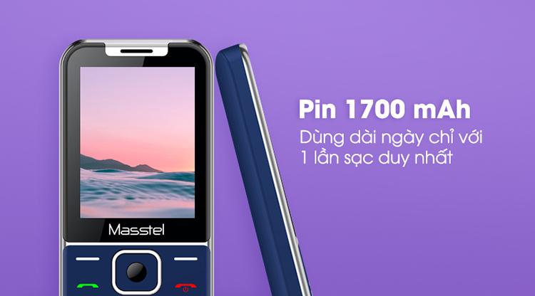 Điện thoại Masstel IZI 230