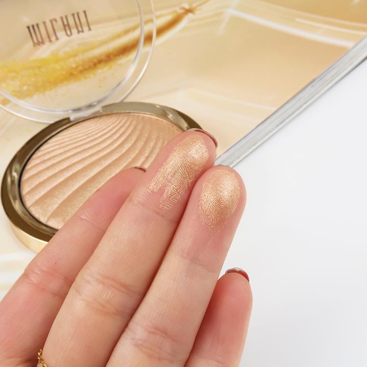 Milani Shell Shines High Gloss Powder