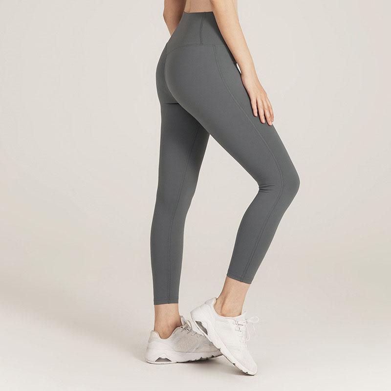 Quần tập Gym Yoga , quần chạy thể thao thể dục bó sát chất liệu siêu mịn, co giãn 4 chiều - JFKHUI3 9