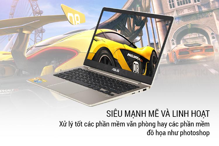 Laptop Asus ZenBook UX331UN-EG151TS Core i5-8250U/ Win10 (13.3 inch FHD) - Hàng Chính Hãng