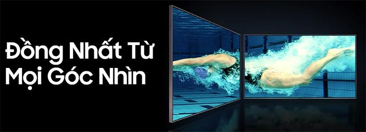 Smart Tivi QLED Samsung 82 inch 8K QA82Q900RBKXXV