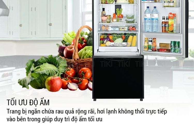Sửa Tủ Lạnh Inverter Hitachi R-B505PGV6