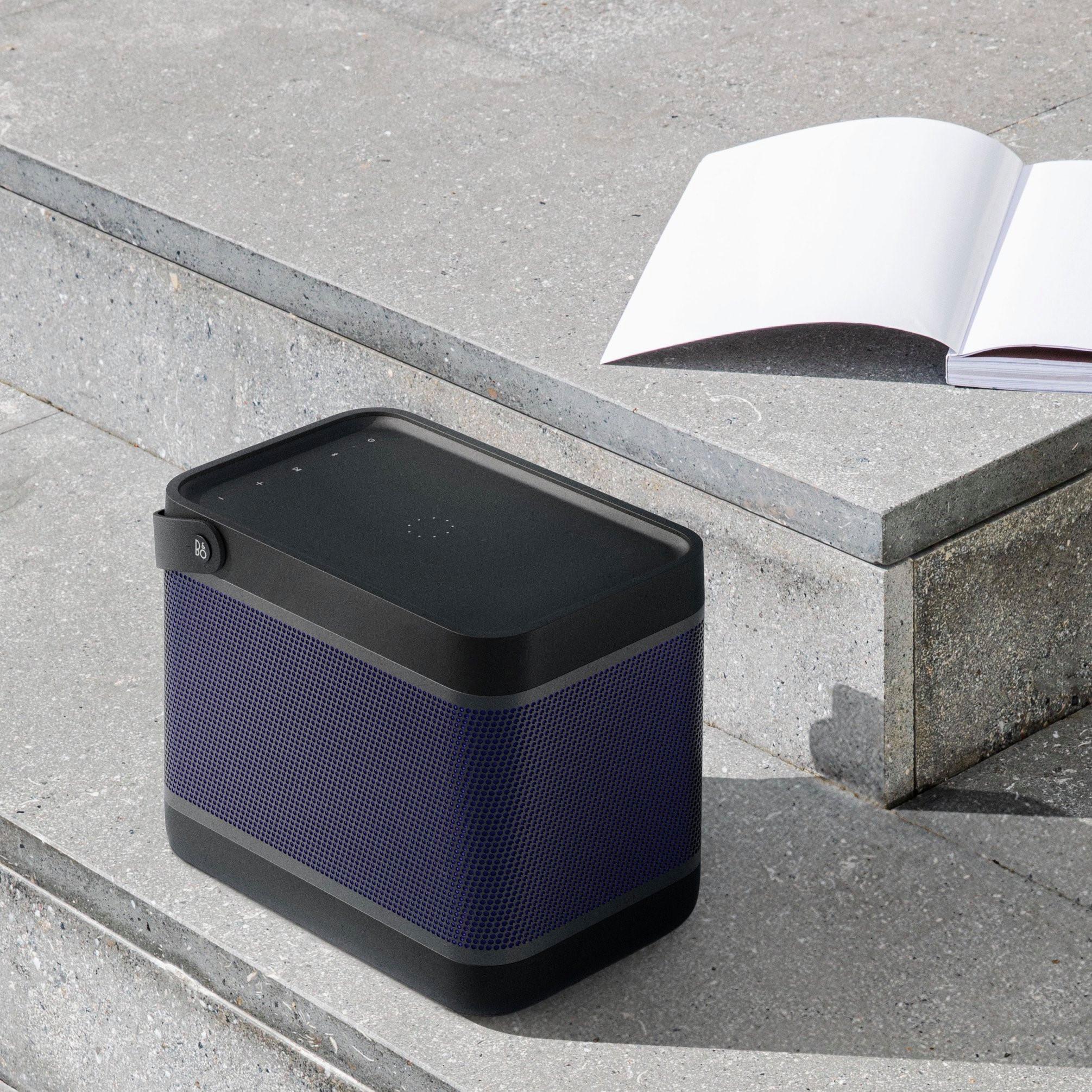 Loa B&O Beolit 20 - Hàng chính hãng nguyên seal - Loa Bluetooth Nhãn hiệu  B&O