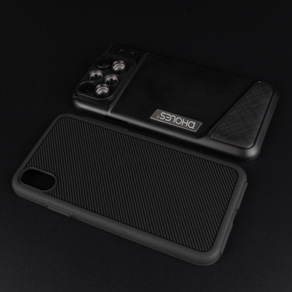 Ốp Lưng iPhone X PHOLES X1