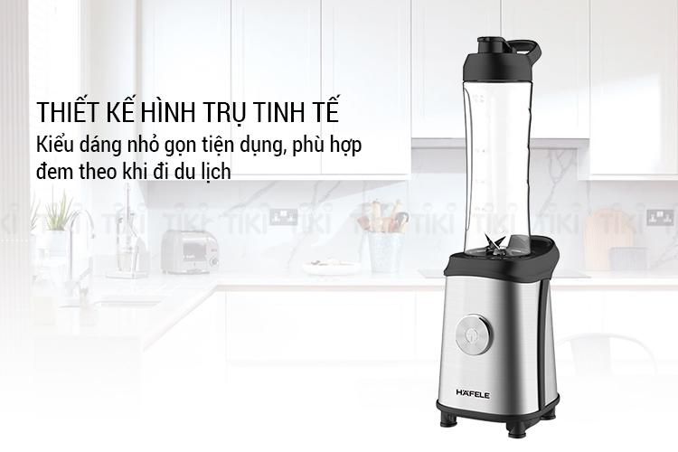 Máy Xay Sinh Tố Mini Hafele GS-621 (350W) - Hàng Chính Hãng