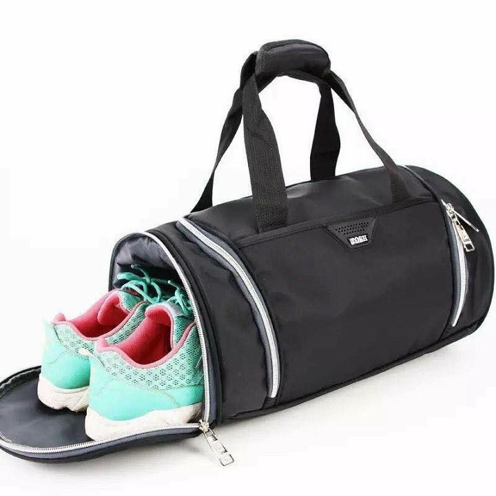 Túi trống thể thao có ngăn để giầy Việt Toàn 9