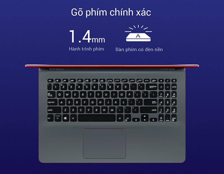 Laptop Asus Vivobook S15 S530UA-BQ177T Core i3-8130U/Win10 (15.6 inch FHD IPS) - Hàng Chính Hãng