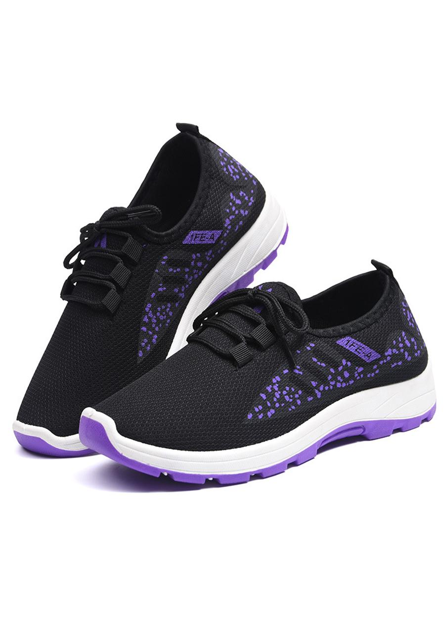 Giày sneaker nữ phong cách thể thao êm chân V223 5