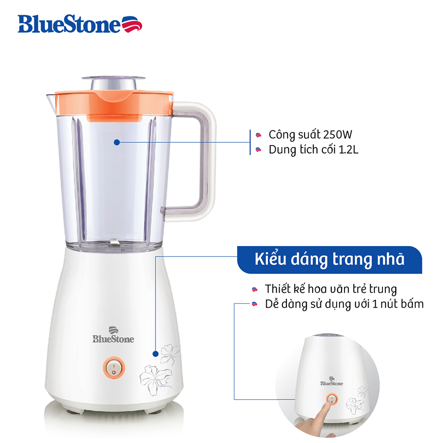 Máy Xay Sinh Tố BlueStone BLB-5316
