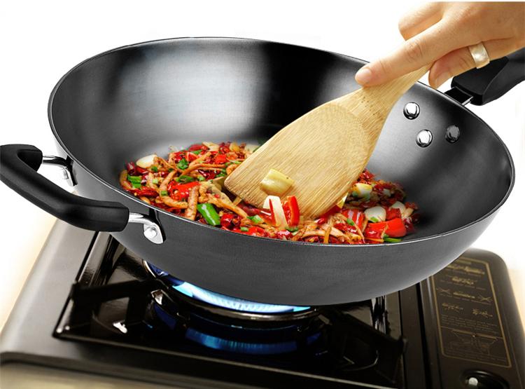 Nồi Nấu Ăn Cooking Queen C32D2 (32cm)