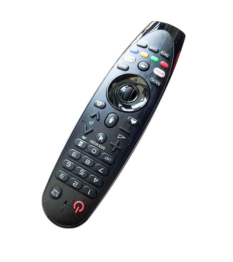 remote chuột bay giọng nói tv LG