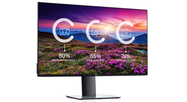 Màn hình Dell U2719DC 27Inch 2K UltraSharp IPS